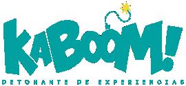 Kaboom! – Detonante de Experiencias